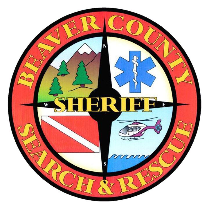 Beaver County Sheriff - Search and Rescue